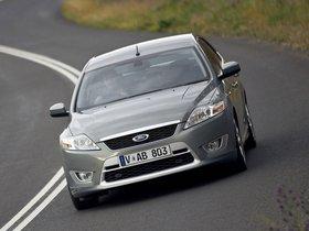 Ver foto 7 de Ford Mondeo XR5 Australia 2007