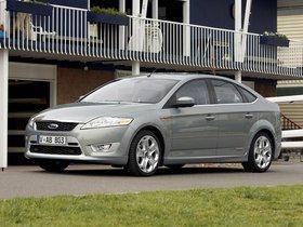 Ver foto 6 de Ford Mondeo XR5 Australia 2007