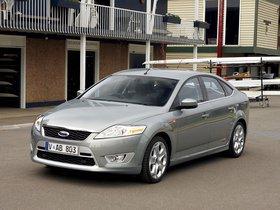 Ver foto 5 de Ford Mondeo XR5 Australia 2007
