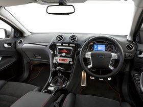 Ver foto 22 de Ford Mondeo XR5 Australia 2007