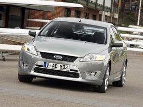 Ver foto 4 de Ford Mondeo XR5 Australia 2007