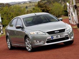 Ver foto 2 de Ford Mondeo XR5 Australia 2007