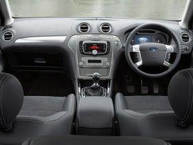 Ver foto 21 de Ford Mondeo XR5 Australia 2007