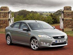 Ver foto 19 de Ford Mondeo XR5 Australia 2007