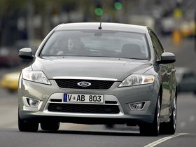 Ver foto 17 de Ford Mondeo XR5 Australia 2007