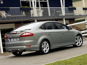 Ver foto 16 de Ford Mondeo XR5 Australia 2007