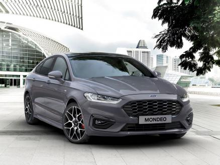 Ford Mondeo 2.0tdci Trend Aut. 150
