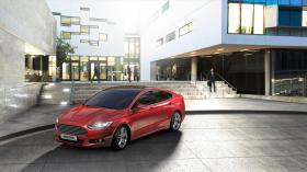 Fotos de Ford Mondeo 2014
