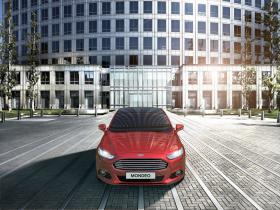 Ver foto 2 de Ford Mondeo 2014