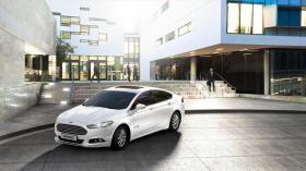Ver foto 7 de Ford Mondeo 2014