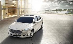 Ver foto 5 de Ford Mondeo 2014