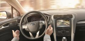 Ver foto 9 de Ford Mondeo 2014