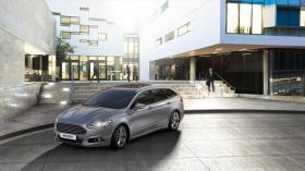 Fotos de Ford Mondeo Sportbreak 2014