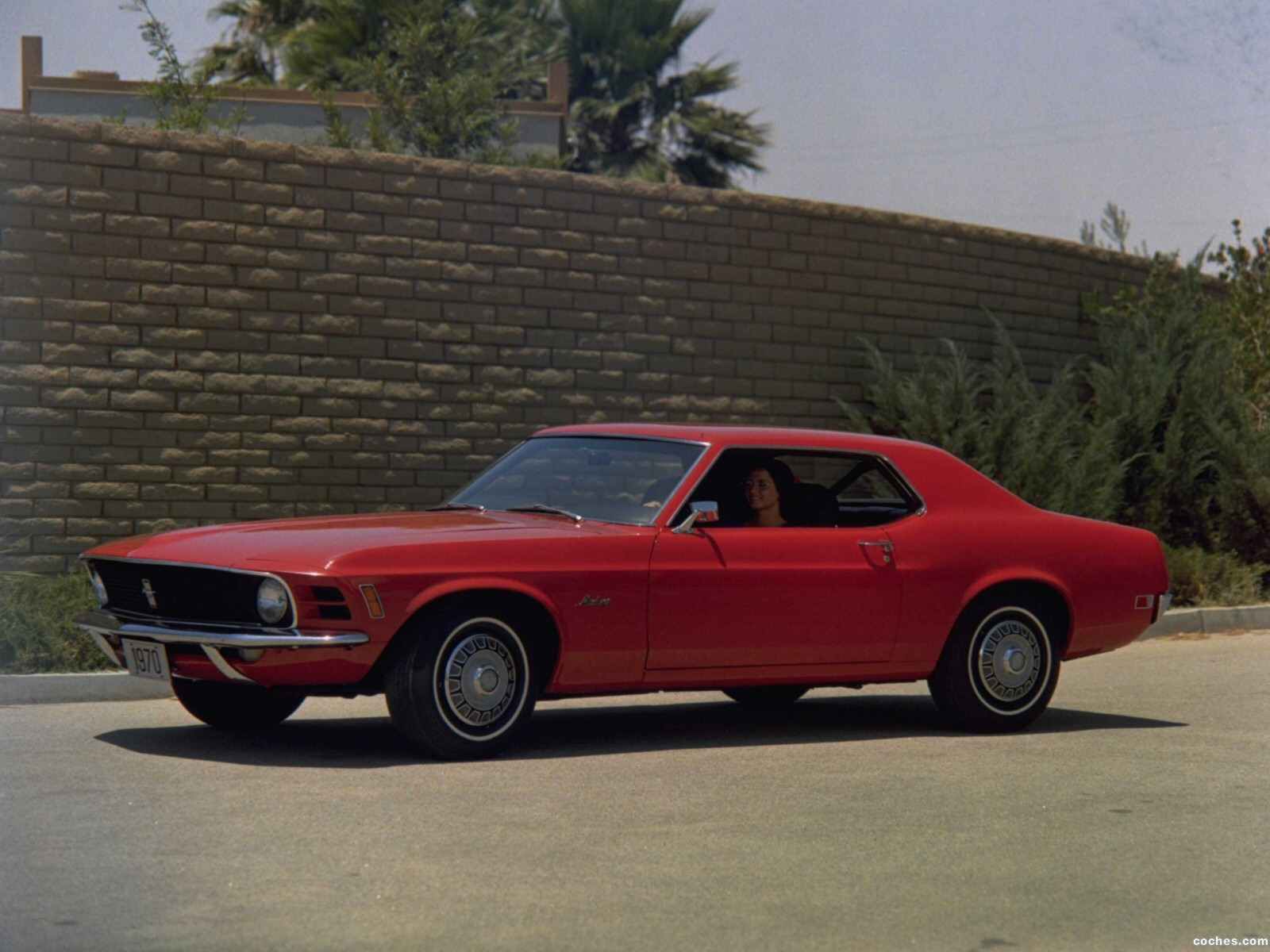 Foto 1 de Ford Mustang 1964