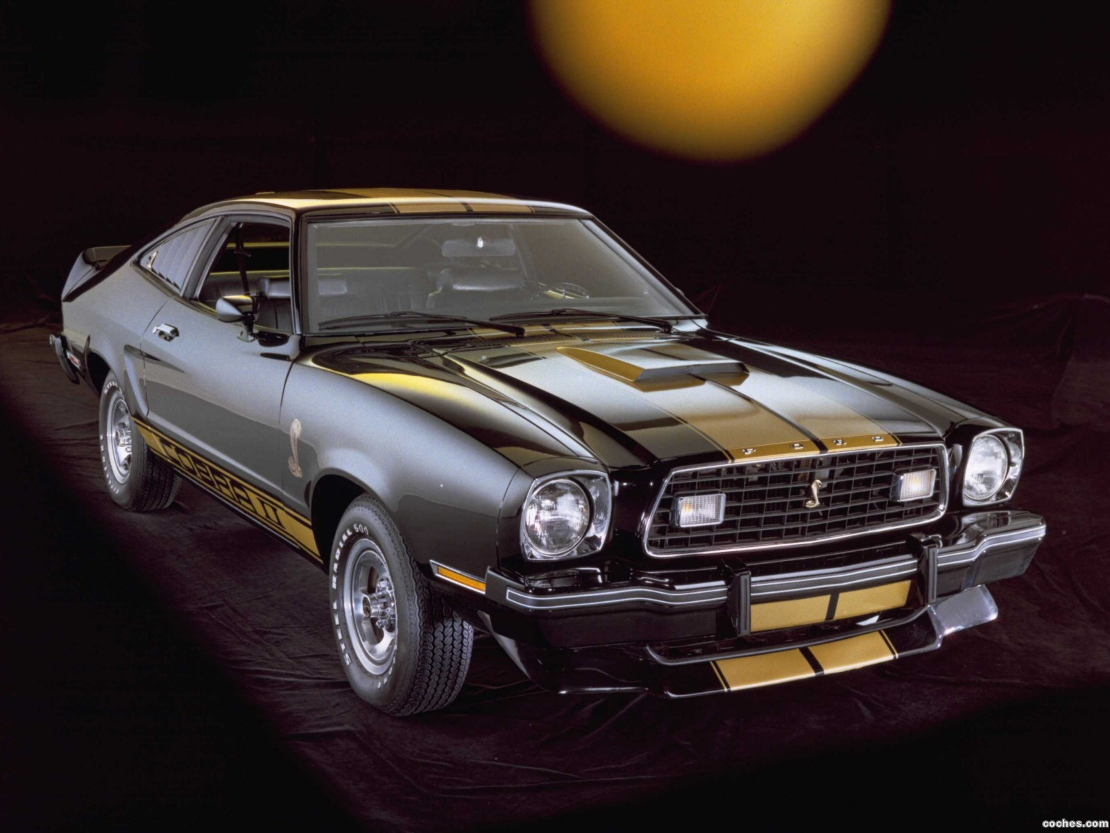 Foto 0 de Ford Mustang 1964