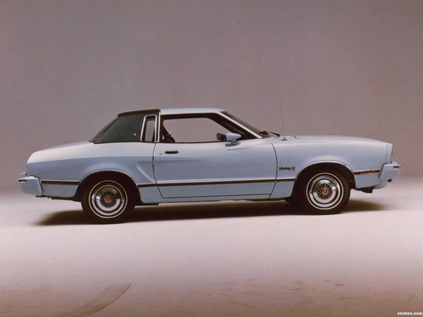 Foto 7 de Ford Mustang 1964