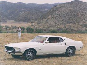Ver foto 3 de Ford Mustang 1964