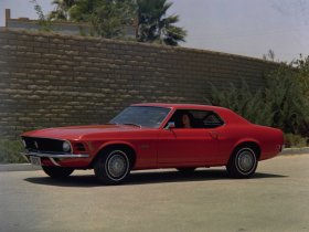 Ver foto 2 de Ford Mustang 1964