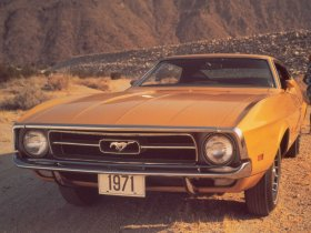 Ver foto 11 de Ford Mustang 1964