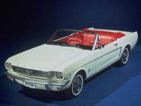 Ver foto 6 de Ford Mustang 1964