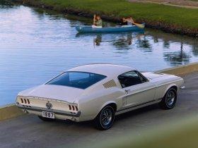 Ver foto 5 de Ford Mustang 1964