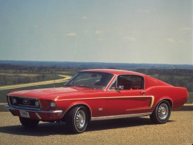 Ver foto 4 de Ford Mustang 1964