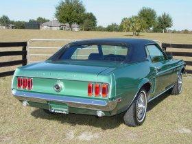 Ver foto 3 de Ford Mustang 1969