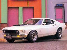 Ver foto 10 de Ford Mustang 1969