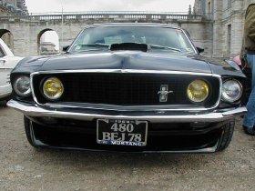 Ver foto 8 de Ford Mustang 1969