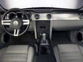 Ver foto 44 de Ford Mustang 2005