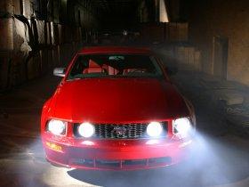 Ver foto 35 de Ford Mustang 2005