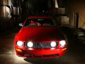 Ver foto 33 de Ford Mustang 2005