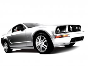 Ver foto 43 de Ford Mustang 2005
