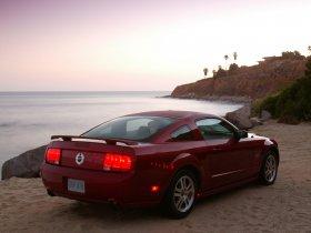 Ver foto 21 de Ford Mustang 2005