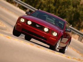 Ver foto 20 de Ford Mustang 2005