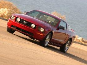 Ver foto 19 de Ford Mustang 2005