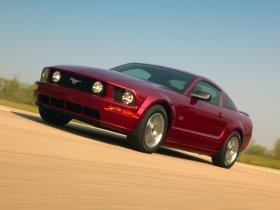Ver foto 15 de Ford Mustang 2005