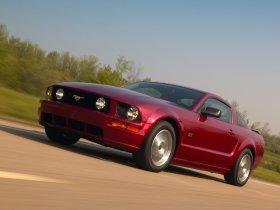 Ver foto 14 de Ford Mustang 2005