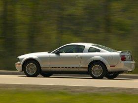 Ver foto 9 de Ford Mustang 2005