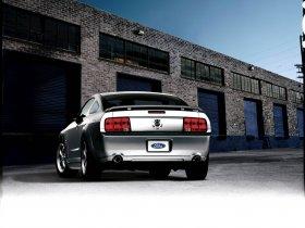 Ver foto 8 de Ford Mustang 2005