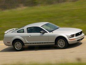 Ver foto 7 de Ford Mustang 2005