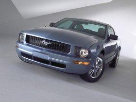 Ver foto 3 de Ford Mustang 2005