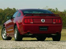 Ver foto 40 de Ford Mustang 2005