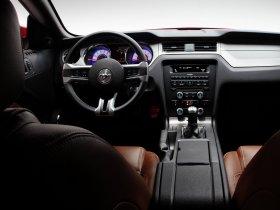 Ver foto 40 de Ford Mustang 2010
