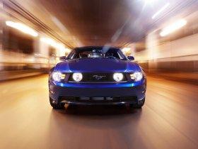 Ver foto 31 de Ford Mustang 2010
