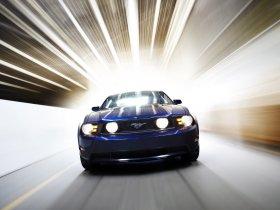Ver foto 30 de Ford Mustang 2010