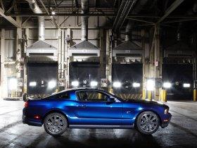 Ver foto 29 de Ford Mustang 2010