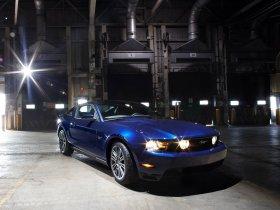 Ver foto 28 de Ford Mustang 2010