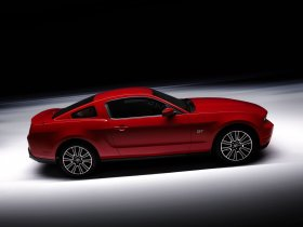 Ver foto 27 de Ford Mustang 2010