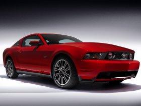 Ver foto 26 de Ford Mustang 2010